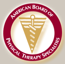 American Board of Physical Therapy Specialists Orthopedics